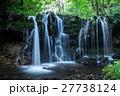 猿壺の滝 27738124