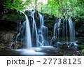 猿壺の滝 27738125
