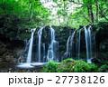 猿壺の滝 27738126