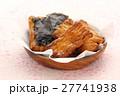 煎餅 和菓子 米菓子の写真 27741938