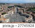 世界遺産 バチカン サンピエトロの写真 27745928