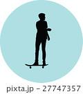 skateboarder 27747357