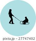 sledding 27747402