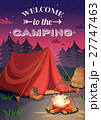 Welcome To Camping Poster 27747463