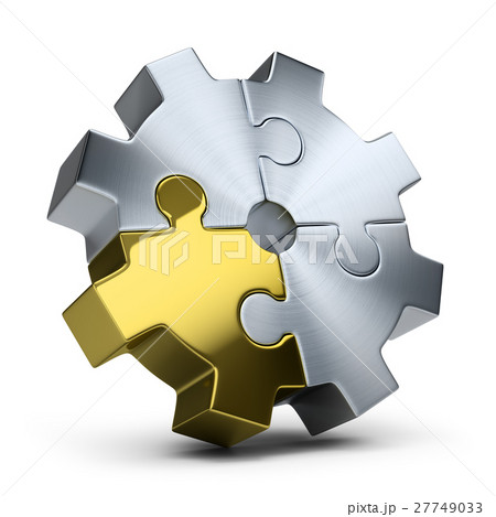 puzzles gear 27749033