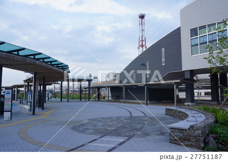 東武動物公園駅  27751187