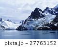 ドライガルスキ氷河 サウスジョージア島 27763152