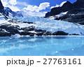 ドライガルスキ氷河 サウスジョージア島 27763161