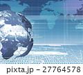 抽象 地図 デジタルのイラスト 27764578