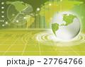 地図 デジタル グローバルのイラスト 27764766