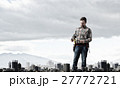 Adult engineer man 27772721