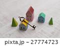 地域の防犯【フォトクラフト・シリーズ】 27774723