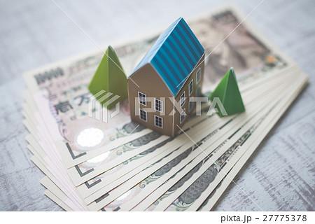 家とお金【フォトクラフト・シリーズ】 27775378