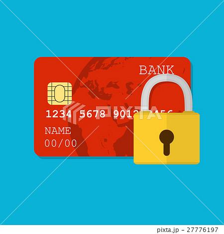 secure credit card 27776197