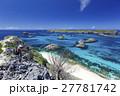 ジニービーチ 小笠原 海の写真 27781742