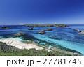 ジニービーチ 小笠原 海の写真 27781745