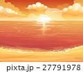 ベクター 空 日のイラスト 27791978