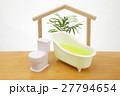 お風呂とトイレ 27794654