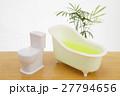 お風呂とトイレ 27794656