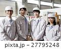 工場 製造 製作 ビジネス 製造業 エンジニア 作業員 工業 技術者 町工場 27795248