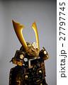 織田信長 鎧兜 鎧の写真 27797745