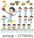 school boy gakuran cooking 27799281