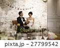 結婚式 27799542