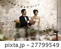 結婚式 27799549