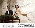 結婚式 ウェディング 新郎の写真 27799568