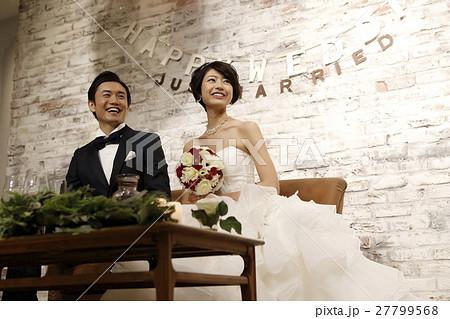 結婚式 27799568