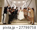 結婚式 27799758