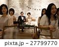 結婚式 ウェディング 披露宴の写真 27799770