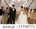 結婚式 27799771