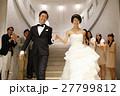 結婚式 27799812