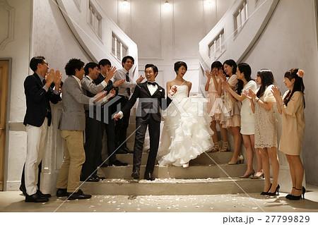 結婚式 27799829