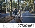 軽井沢 カップル 観光の写真 27802061