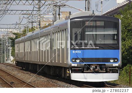 [TD]東武野田線60000系(各駅停車) 27802237