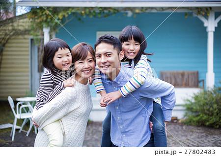 家族写真 27802483