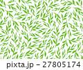 茶 茶葉 柄 文様 パターン 27805174