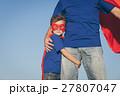 少年 子 子供の写真 27807047