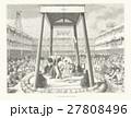 相撲:アンベール「幕末日本図絵」 1874 27808496