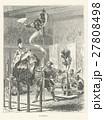 曲芸:アンベール「幕末日本図絵」 1874 27808498