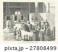 墓参り:アンベール「幕末日本図絵」 1874 27808499