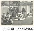 切腹:アンベール「幕末日本図絵」 1874 27808500