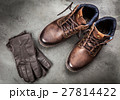 Pair of new boots 27814422