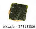 海苔 全型 大判 焼きのり 板海苔 27815689