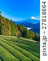 富士山 富士 畑の写真 27818664