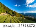 富士山 富士 畑の写真 27818672