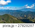 【静岡県】富士山を一望 27820207
