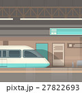 交通 運輸 搬送のイラスト 27822693